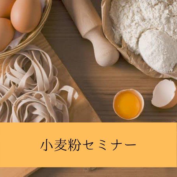 画像1: 「小麦粉」録画セミナー (1)